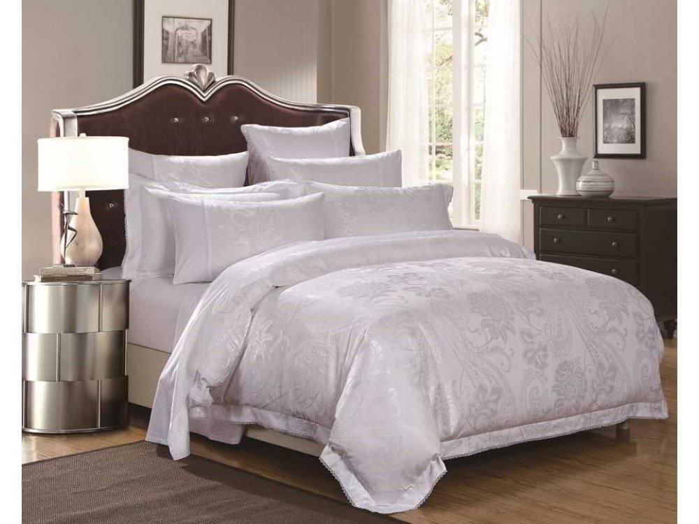 Постельное белье Asabella евро-плюс 623-4L постельное белье asabella евро плюс 611 4l