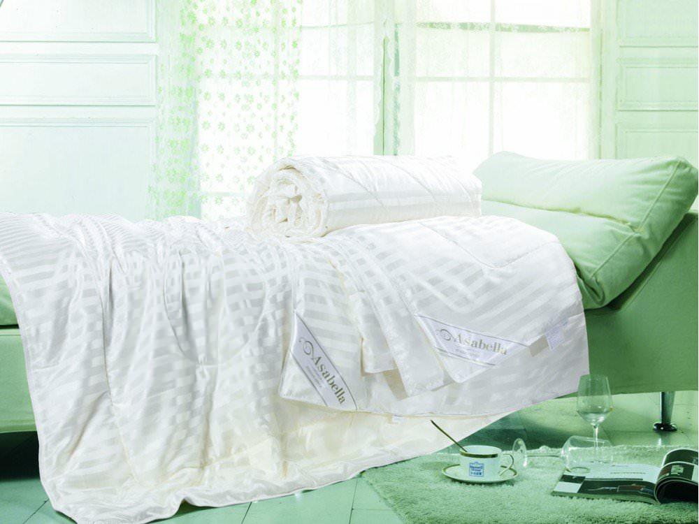 где купить Одеяло шелковое Asabella S-3 по лучшей цене