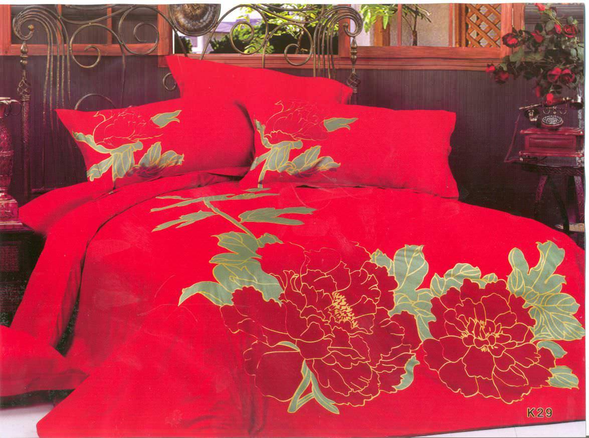 Постельное белье Сайлид евро К-29 постельное белье евро cатин style нав 70х70 или 50х70 в ассортименте