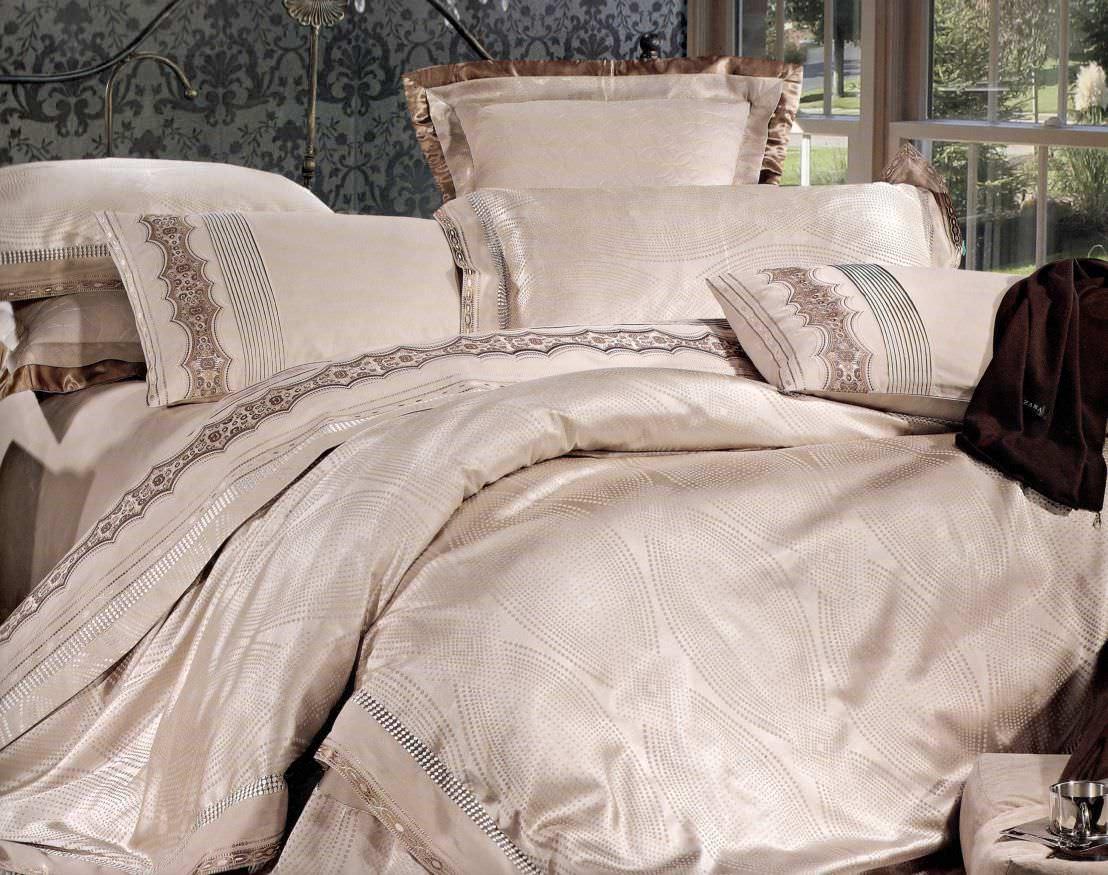 Постельное белье Сайлид евро К-45 постельное белье евро cатин style нав 70х70 или 50х70 в ассортименте
