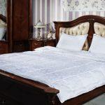 Одеяло Swan Premium 200Х220 (белый) | 121834102-Ps121834101-Ps121834106-Ps